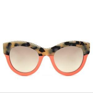 Barely worn stunning stella mccartney sunglasses